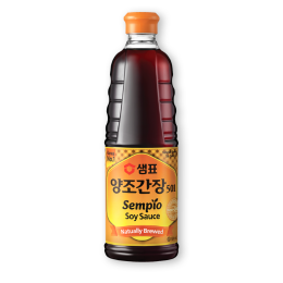 Soy Sauce 501